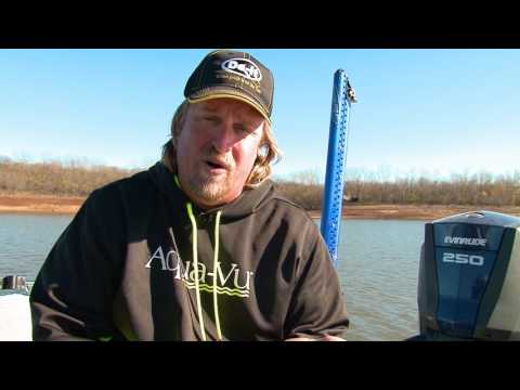 MidWest Outdoors TV Show #1618 - Iowa Crappie On Lake Red Rock With The Do It Molds Crew