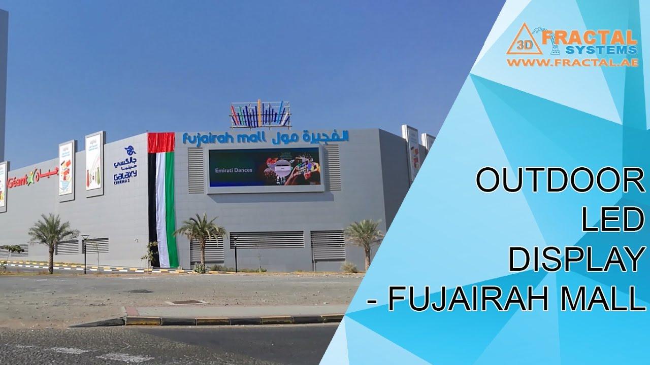 LED Display Systems Dubai | LED Wall | LED Rental