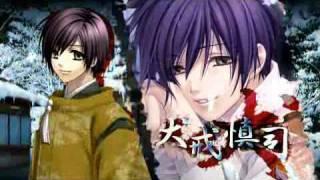 【PS3】 緋色の欠片 愛蔵版 ~あかねいろの追憶~ オープニングムービー thumbnail