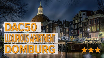 DAC50 Luxurious apartment Domburg hotel review | Hotels in Domburg | Netherlands Hotels