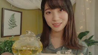Healing Sleep Cafe🌙 / ASMR Sleep Care Service