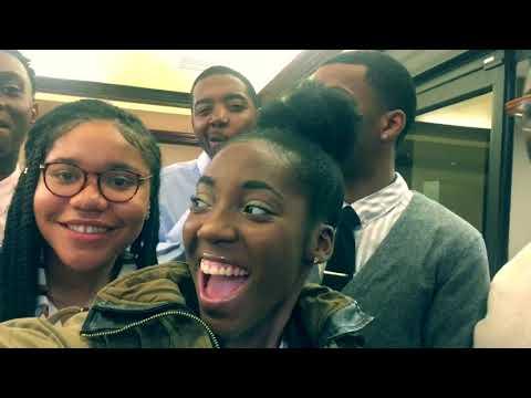 Howard University | Engineers Trip