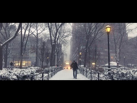 iPhone 7 Plus 4K Cinematic Video Footage   DJI Osmo Mobile   NYC
