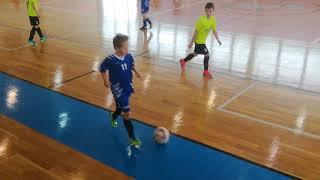 FK Hodonín U11 - MFK Vyškov zelená » Vyškov 1.12.2018