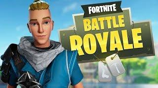 Fortnite Battle Royale: GET THE EPIC LOOT! - Fortnite Battle Royale Multiplayer Gameplay (PS4 Pro)