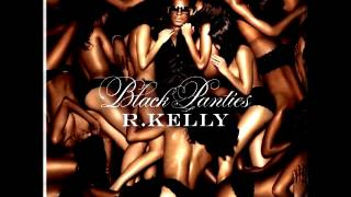 "R KELLY  - ""COOKIE"" [INSTRUMENTAL WITH HOOK] [VERSE 1 OPEN]"