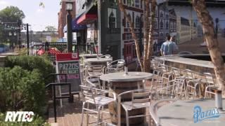 Rytec Testimonial: Jason Ritchey, Manager of Pazzo's Pizza Pub