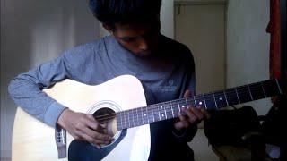 yad lagla ajay atul   sairat   cover   guitar tabs   by prasad bhujbal