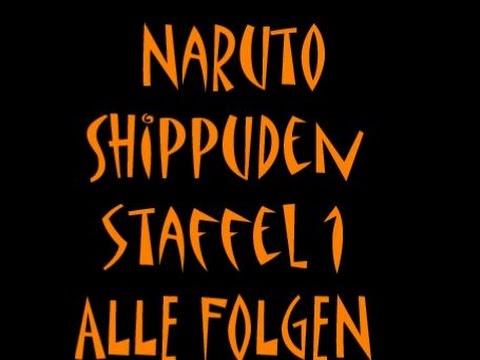 Naruto Shippuuden Alle Folgen Deutsch