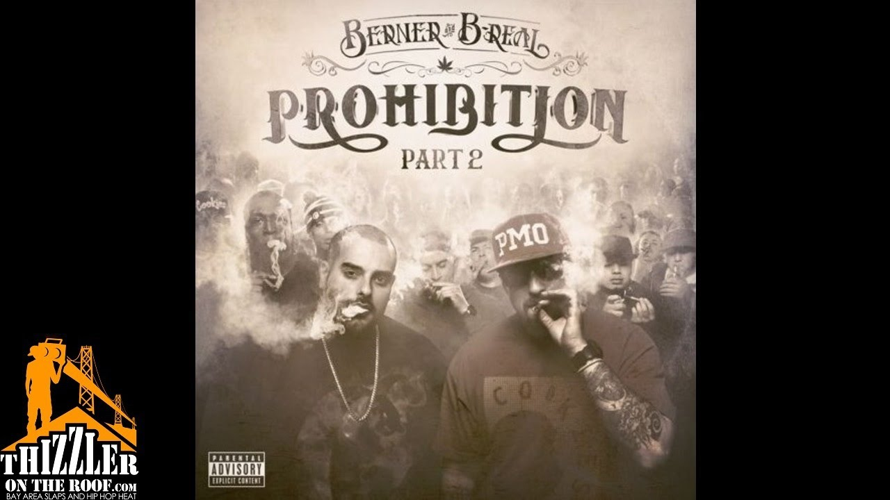 Berner X B Real Ft Scarface Blowed Thizzlercom Youtube