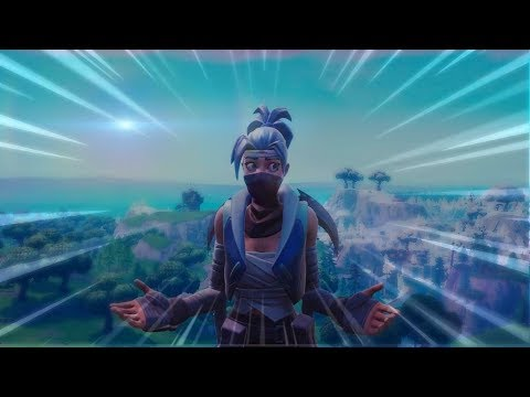 Best iPhone 7 Fortnite Mobile Player?? (Highlights) - YouTube