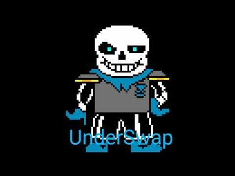 Underswap Sans Aus Themes