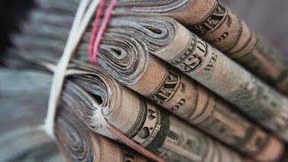 USA КИНО 638. Урок ENGLISH с Сашей про деньги. Монеты и идиомы.