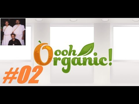 CSD2 Chef For Hire - Oooh Organic #2