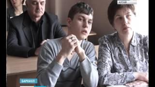 Школьник из Барнаула совершенствует программу распознавания цифр и букв для камер наблюдения