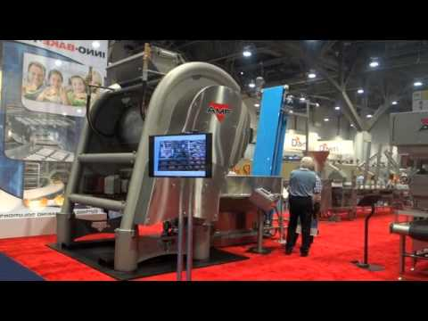 International Baking Industry Exposition 2013