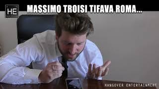 MASSIMO TROISI TIFAVA ROMA... La risposta al Corriere dello Sport