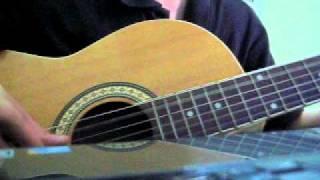 Dường Như Ta Đã Guitar Cover