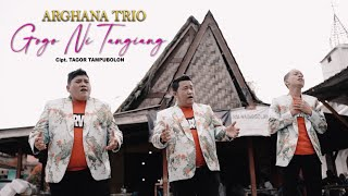 ARGHANA TRIO II GOGO NI TANGIANG II OFFICIAL VIDEO MUSIC