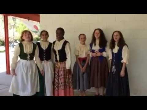 Green Acres School Musical Teaser