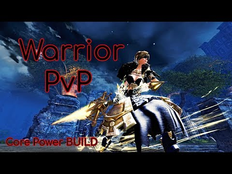 Guild Wars 2 - Power Warrior PvP #NoExpansions thumbnail