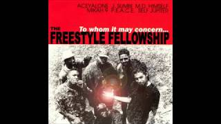 Watch Freestyle Fellowship 7th Seal video