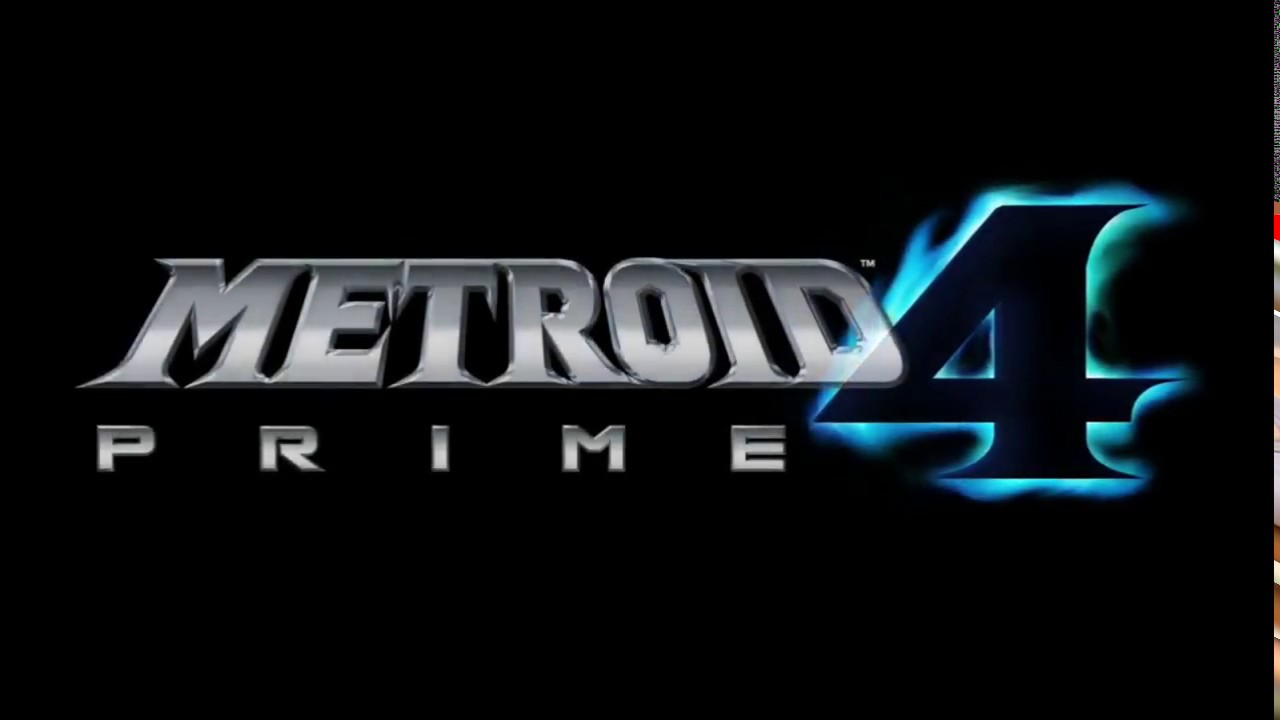 Nintendo Just Confirmed 'Metroid Prime 4' Is Coming to the Switch