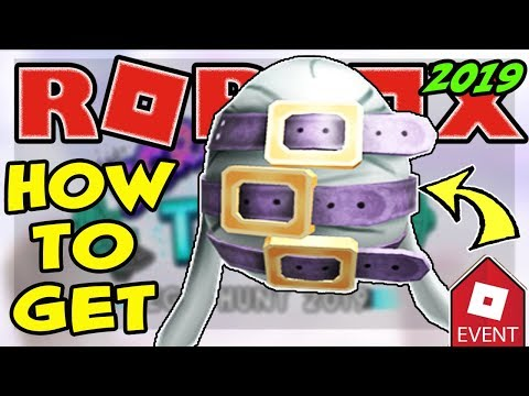 [EVENT] HOW TO GET THE EGGDINI EGG | ROBLOX EGG HUNT 2019 - Escape Room Enchanted Forrest