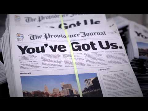Providence Journal Case Study
