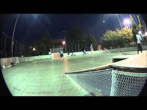 Park Clips