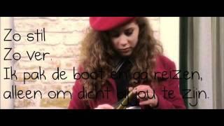 lisa amy shelley dicht bij jou songtekst