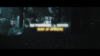 Смотреть клип Da Tweekaz X Sephyx - This Is Special