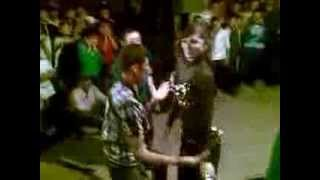 Таджикский танец танец диких животных)