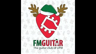 CHRISTMAS MASHUP - FM Guitar