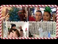 VLOGMAS/ Weekly Vlog 13- GOING HOME & GETTING OUR CHRISTMAS TREE | Adina May