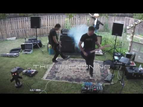 The Leshen Live   Idle Hands Art Party   7 22 17