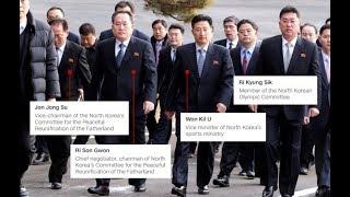 Lo Que los Medios de Desinformación no te cuentan de la Reunión Secreta Coreana.