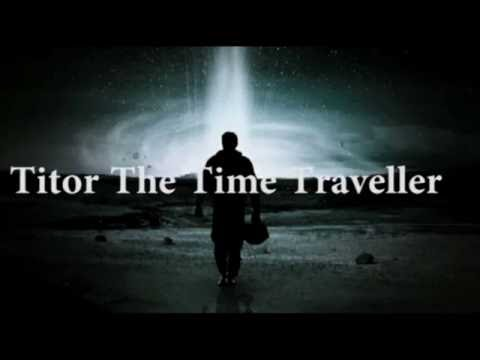 John Titor - The Time Traveller