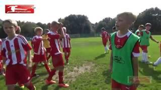 E-Junioren TSV Klein Berkel I – TB Hilligsfeld I MegaMeister2009