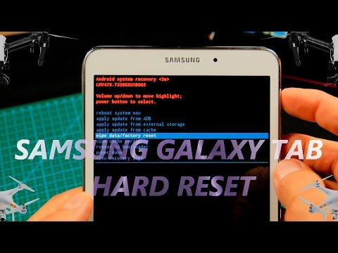 How to do a hard reset on iphone 7 samsung galaxy tab