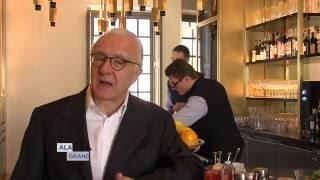 Gastronomie : Alain Ducasse s'installe au Château de Versailles