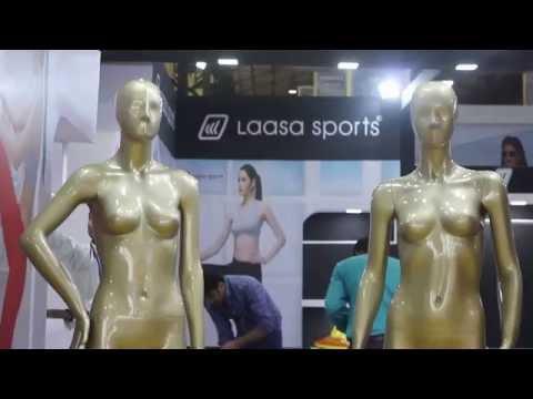 National Garment Fair July 2016 Mumbai