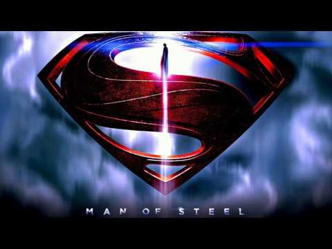 Hanz Zimmer  Man of Steel Soundtrack Best Selection Mix
