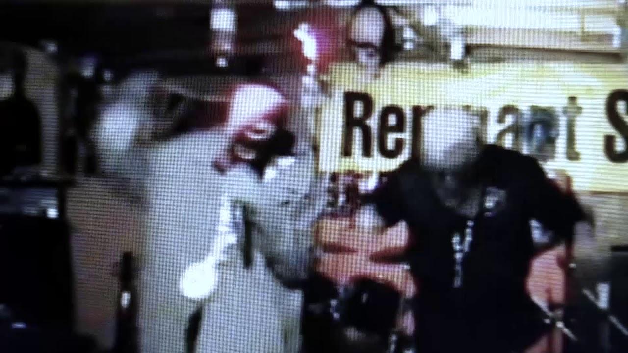 "Download THE G-SPOTS ""Gravedigga"" (Official Music Video 1996)"