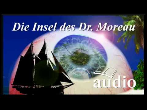 Die Insel des Dr. Moreau [ Hörbuch - H.G. Wells ]
