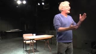 Tom Talks 1-21-15