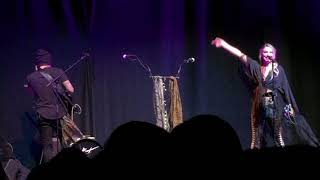 Alexander Jean - Roses and Violets, Albany, NY opening for Lindsey Stirling