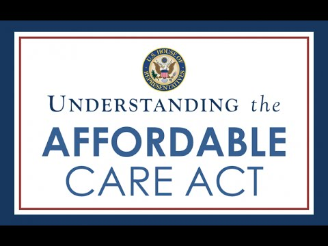 Affordable Care Act ACA  Covered California Crash Course