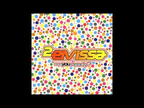 2 Eivissa - Power Of Love