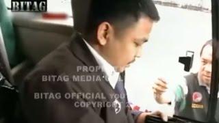 Konduktor ng bus (Nanipa ng pasahero, binitbit ng BITAG sa LTFRB!)